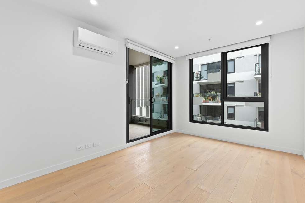 Second view of Homely apartment listing, 403/11-15 Brunswick Road, Brunswick East VIC 3057