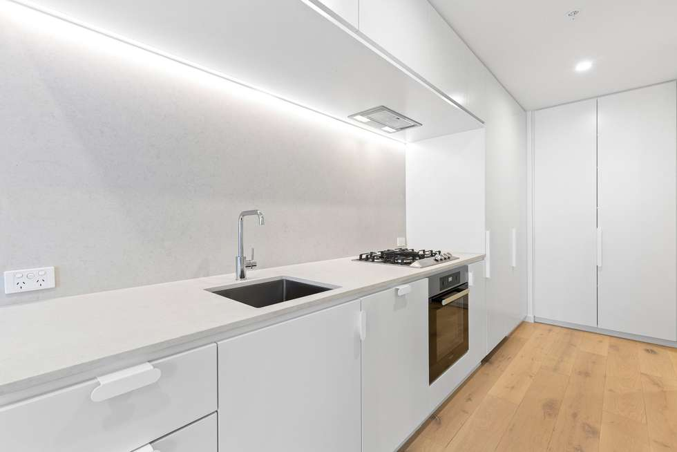 Third view of Homely apartment listing, 403/11-15 Brunswick Road, Brunswick East VIC 3057