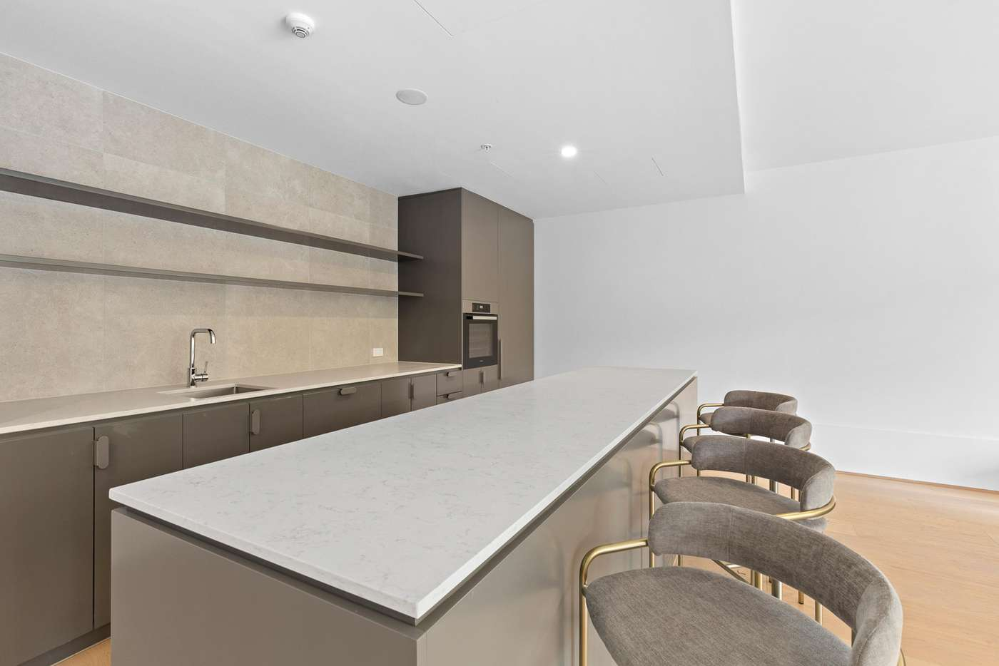 Sixth view of Homely apartment listing, 403/11-15 Brunswick Road, Brunswick East VIC 3057