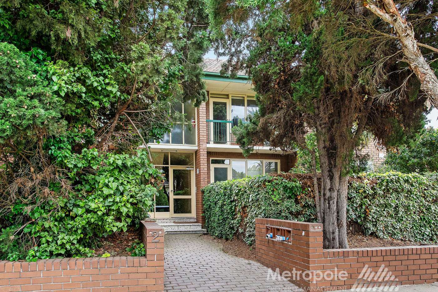 Main view of Homely apartment listing, 5/2 Liscard Street, Elsternwick VIC 3185