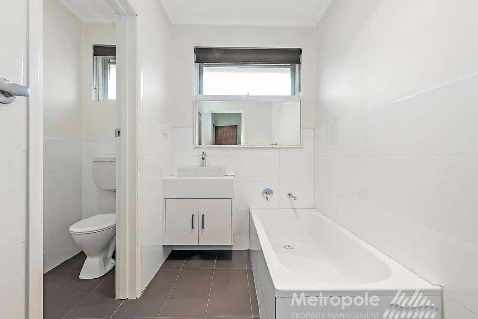 Fifth view of Homely apartment listing, 6/1011 Glen Huntly Road, Caulfield VIC 3162