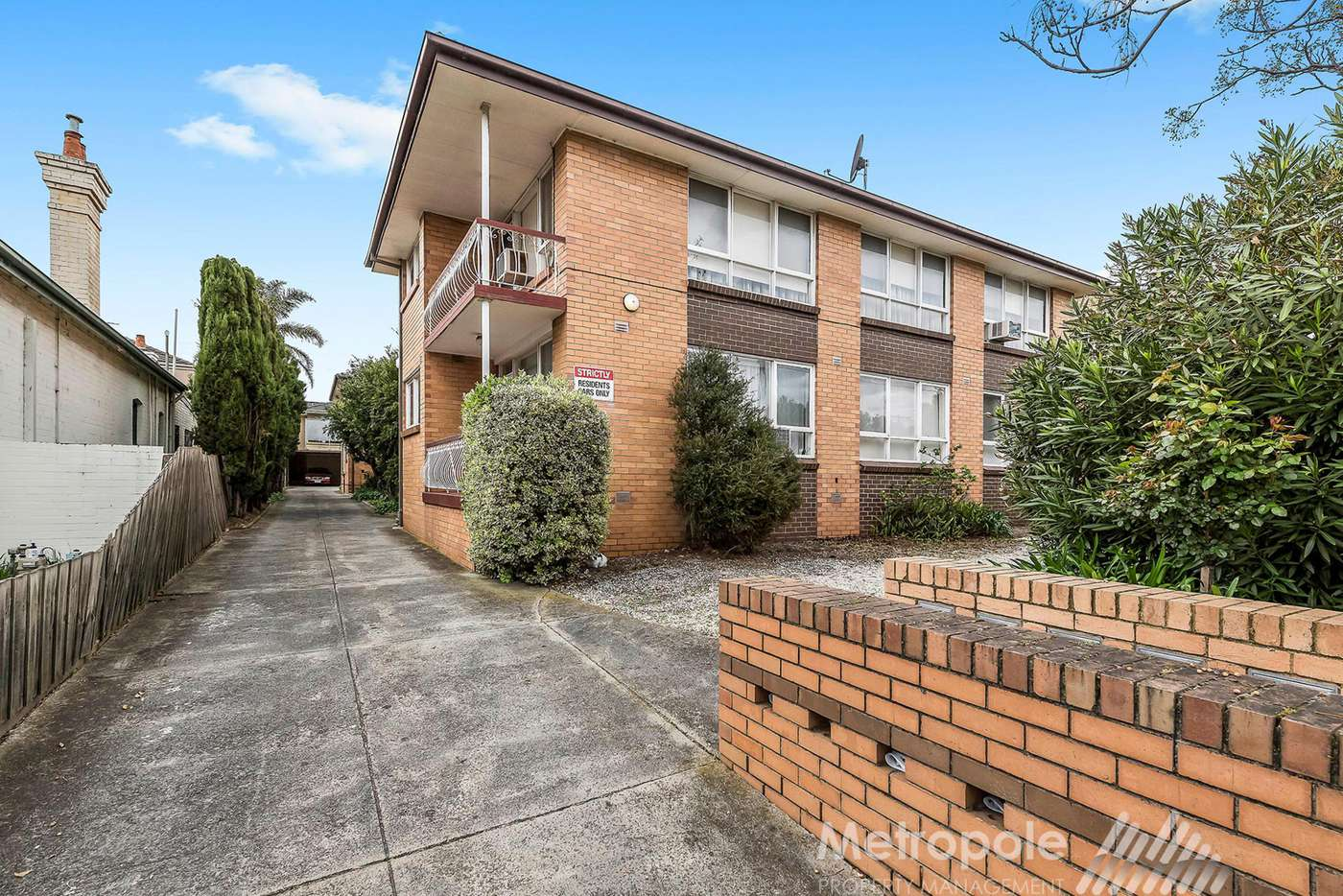 Sixth view of Homely apartment listing, 6/1011 Glen Huntly Road, Caulfield VIC 3162