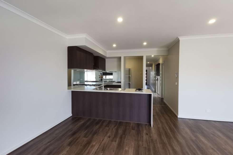 Third view of Homely townhouse listing, 4 Flowering Walk, Tarneit VIC 3029