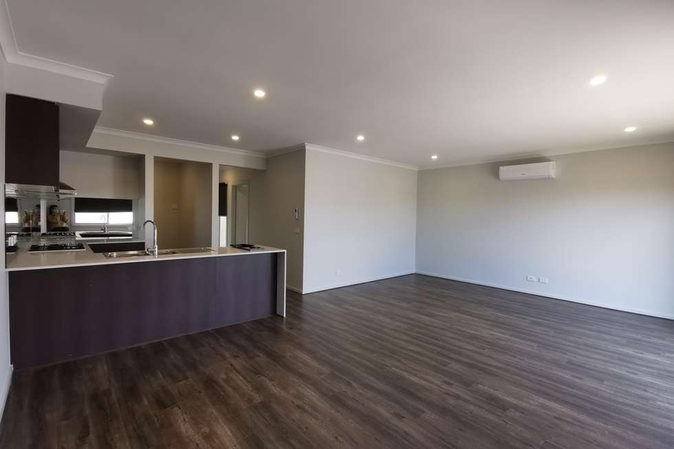 Fourth view of Homely townhouse listing, 4 Flowering Walk, Tarneit VIC 3029