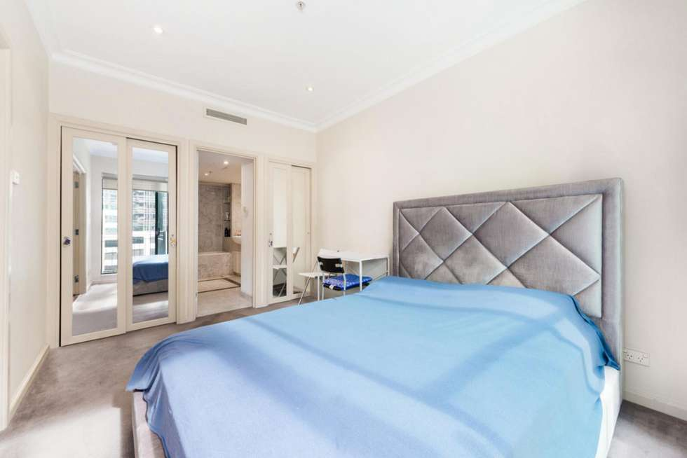 Fourth view of Homely apartment listing, 808/265 Exhibition Street, Melbourne VIC 3000
