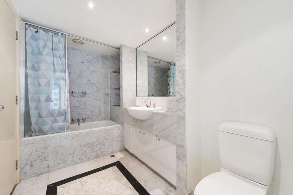 Fifth view of Homely apartment listing, 808/265 Exhibition Street, Melbourne VIC 3000