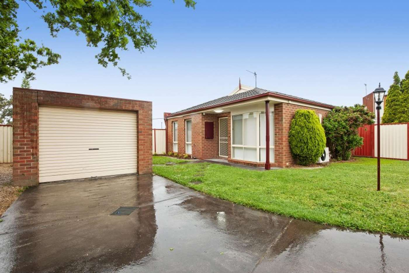 Main view of Homely townhouse listing, 4/116 Lexton Street, Lake Wendouree VIC 3350