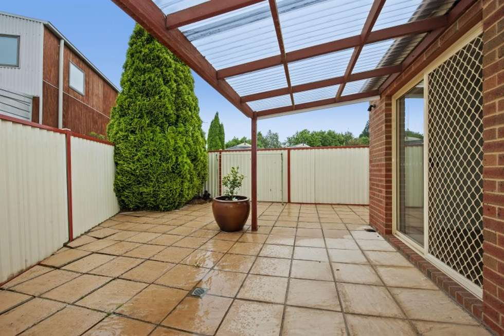 Second view of Homely townhouse listing, 4/116 Lexton Street, Lake Wendouree VIC 3350