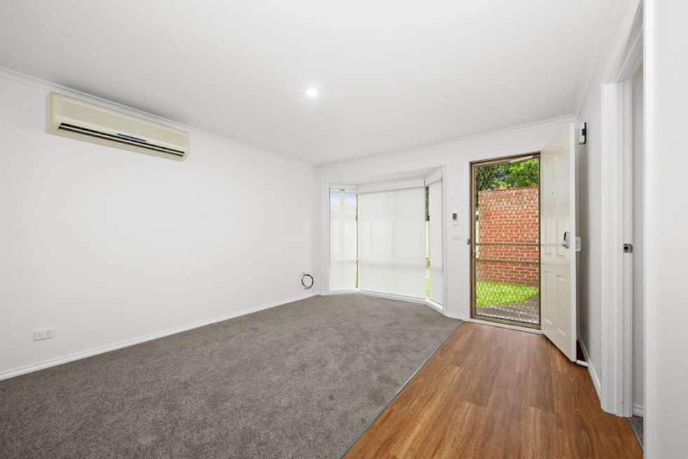 Fifth view of Homely townhouse listing, 4/116 Lexton Street, Lake Wendouree VIC 3350