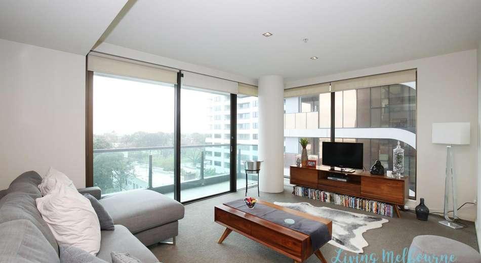 507/480 St Kilda Road, Melbourne VIC 3004