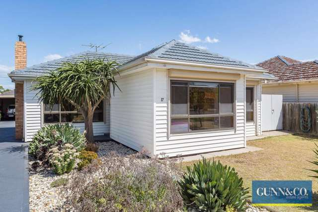 17 Edward Avenue, Altona North VIC 3025