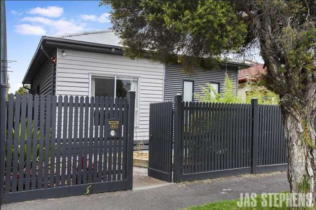 160 Hyde Street, Yarraville VIC 3013