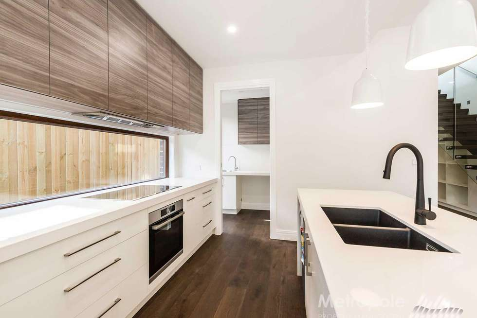 Third view of Homely townhouse listing, 44A Wavell Street, Bentleigh VIC 3204