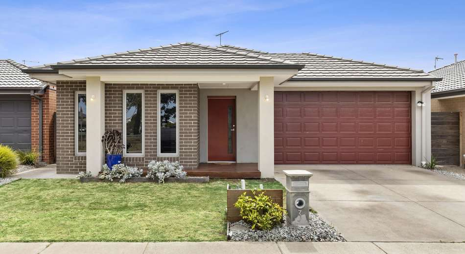 3 SOPHIE WAY, Armstrong Creek VIC 3217