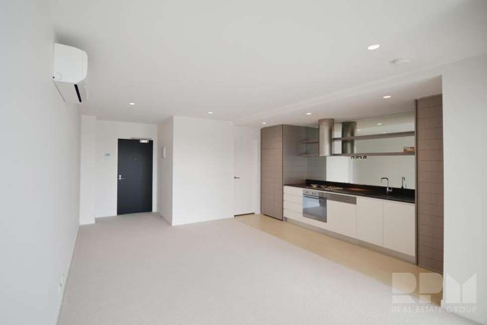 Second view of Homely unit listing, A615/609 Victoria Street, Abbotsford VIC 3067