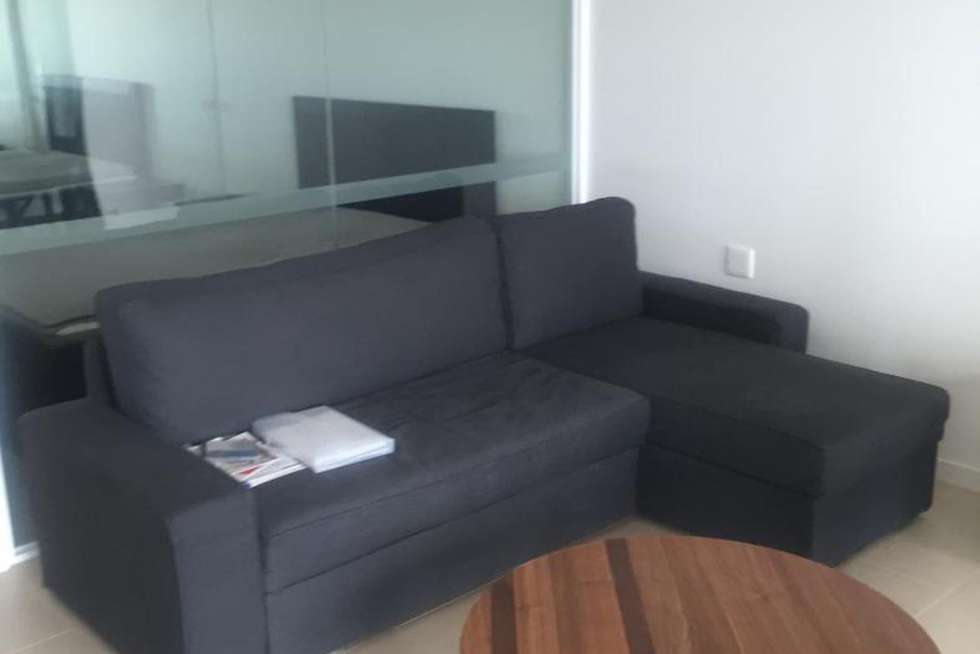 Fifth view of Homely unit listing, A615/609 Victoria Street, Abbotsford VIC 3067