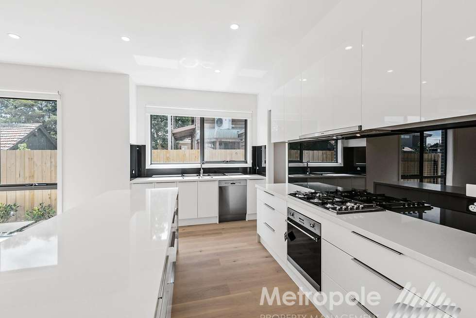 Second view of Homely townhouse listing, 35B Thompson Street, Ormond VIC 3204