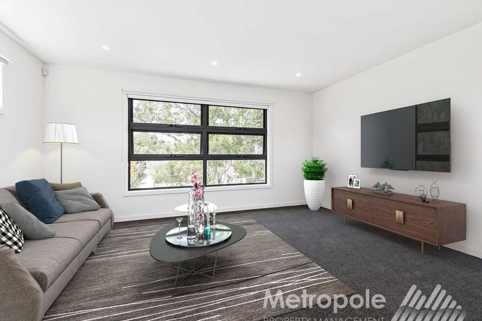 Fourth view of Homely townhouse listing, 35B Thompson Street, Ormond VIC 3204