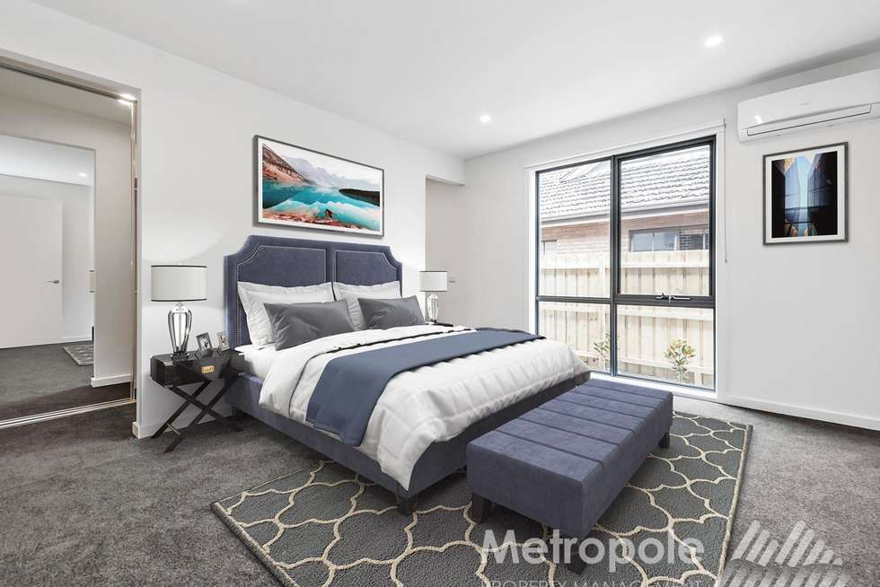 Fifth view of Homely townhouse listing, 35B Thompson Street, Ormond VIC 3204
