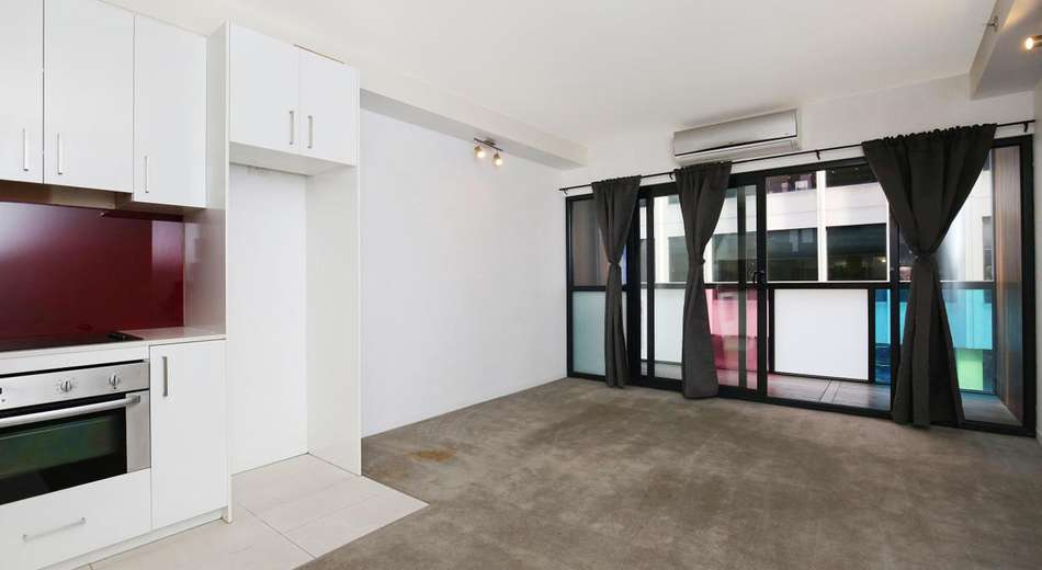 208/18 Russell Place, Melbourne VIC 3000
