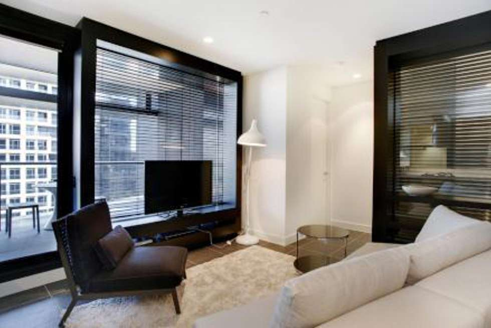 Third view of Homely apartment listing, 1204/12-14 Claremont Street, South Yarra VIC 3141