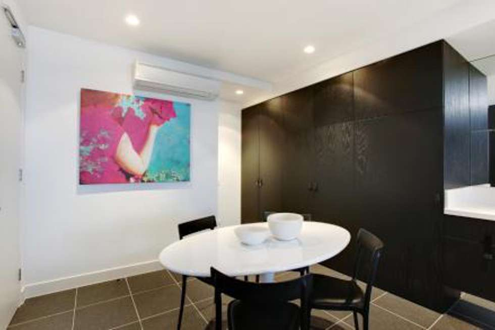 Fourth view of Homely apartment listing, 1204/12-14 Claremont Street, South Yarra VIC 3141