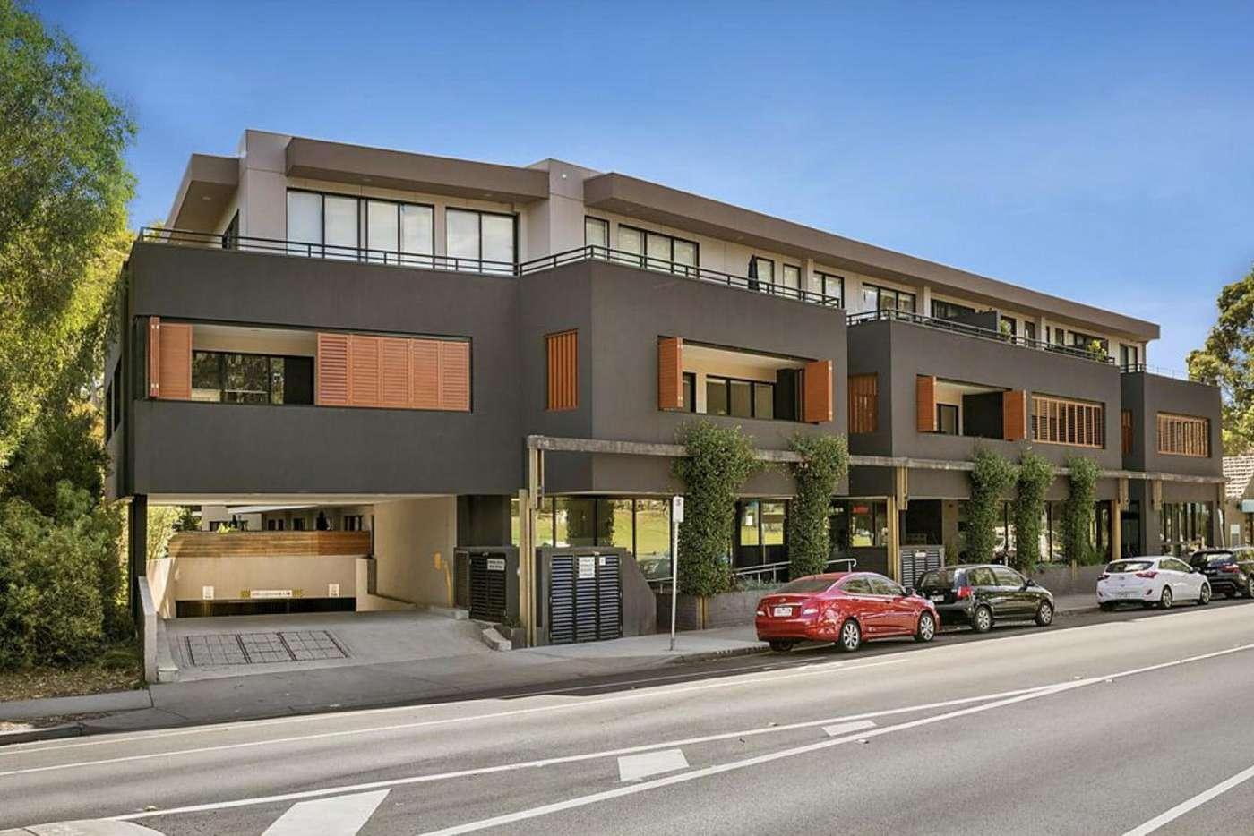 Main view of Homely apartment listing, 107/108 Glen Iris Road, Glen Iris VIC 3146