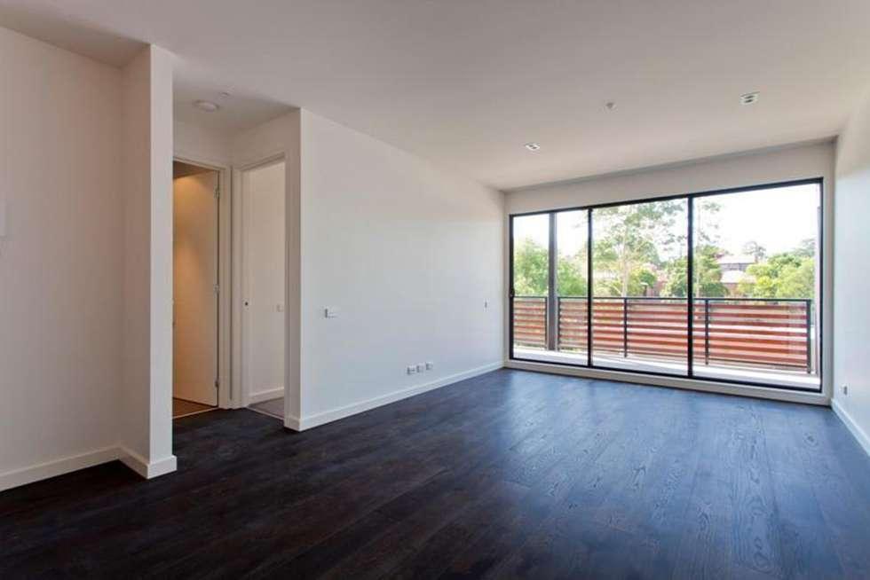 Second view of Homely apartment listing, 107/108 Glen Iris Road, Glen Iris VIC 3146