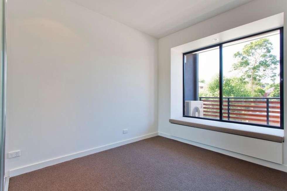 Fifth view of Homely apartment listing, 107/108 Glen Iris Road, Glen Iris VIC 3146
