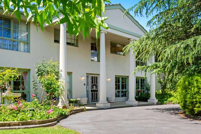 5 Manor House Drive