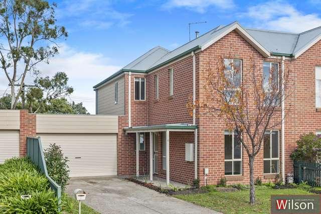 8 Bentley Place, Ballarat East VIC 3350