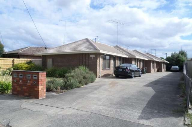 Unit 3/49 The Avenue, Morwell VIC 3840