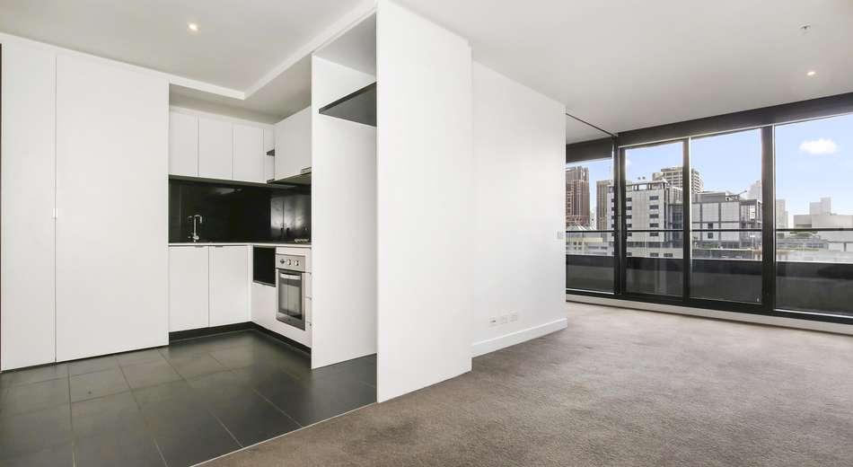 2206/7 Katherine Place, Melbourne VIC 3000