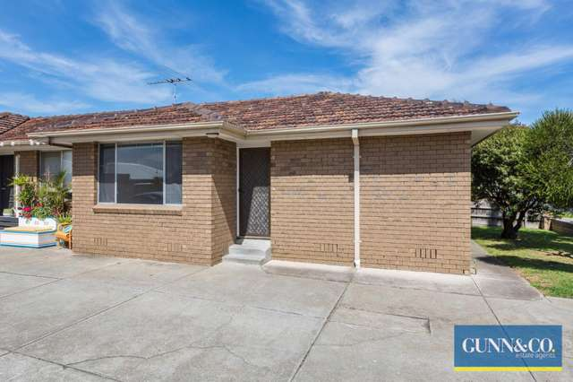 1/77 Vernon Street, South Kingsville VIC 3015