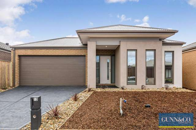 13 Denman Drive, Point Cook VIC 3030