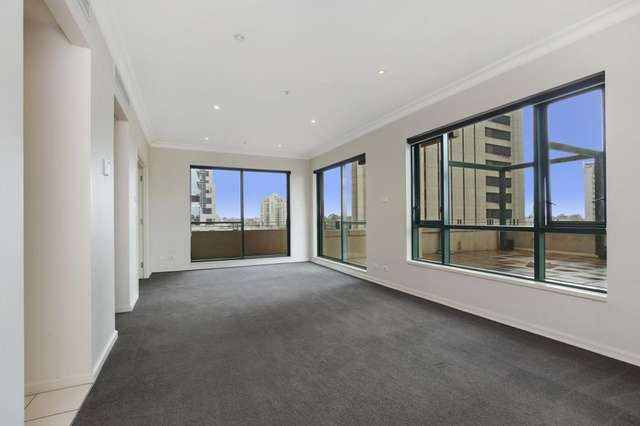 1309/265 Exhibition Street, Melbourne VIC 3000