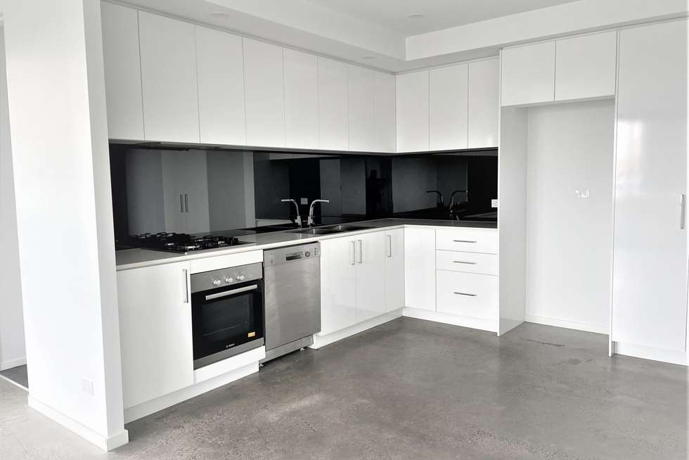 Second view of Homely apartment listing, 202/2 Stanley Parade, Caulfield North VIC 3161