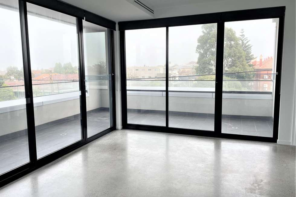 Third view of Homely apartment listing, 202/2 Stanley Parade, Caulfield North VIC 3161