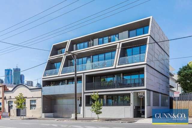 209/33-35 Arden Street, North Melbourne VIC 3051
