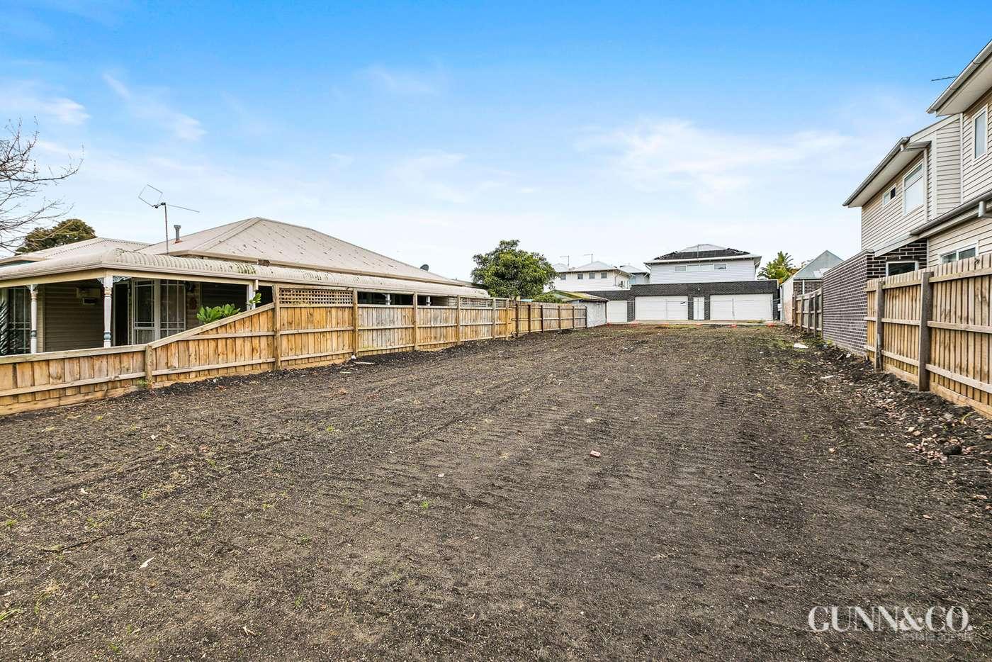 Main view of Homely residentialLand listing, 75 Blackshaws Road, Newport VIC 3015