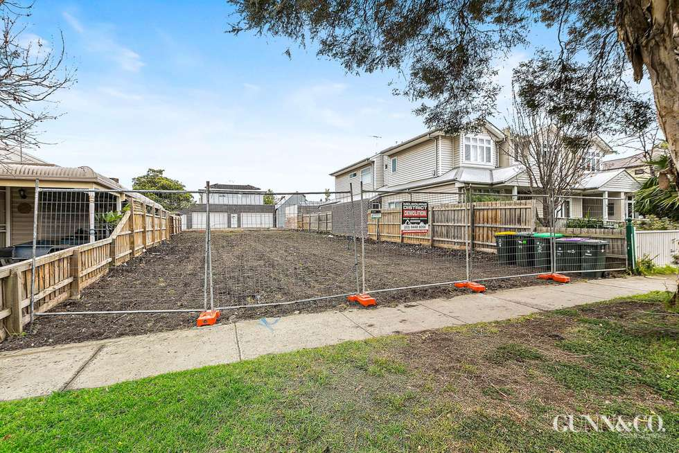 Second view of Homely residentialLand listing, 75 Blackshaws Road, Newport VIC 3015
