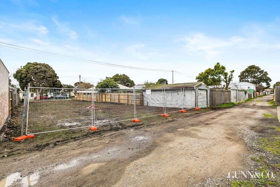 Fourth view of Homely residentialLand listing, 75 Blackshaws Road, Newport VIC 3015