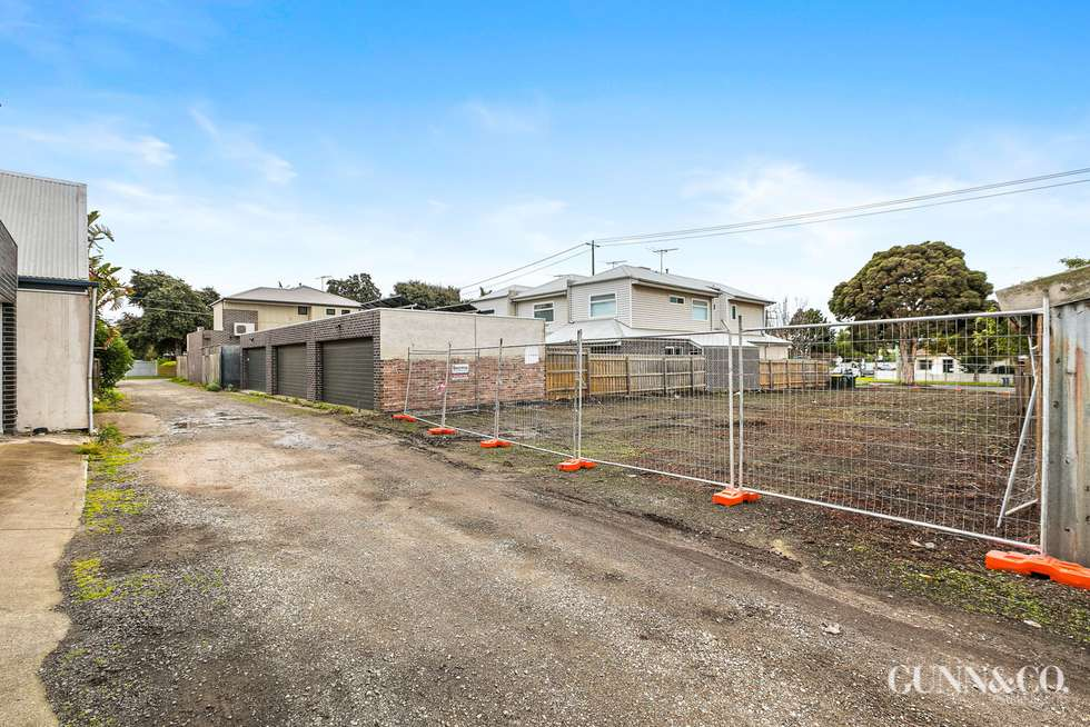 Fifth view of Homely residentialLand listing, 75 Blackshaws Road, Newport VIC 3015