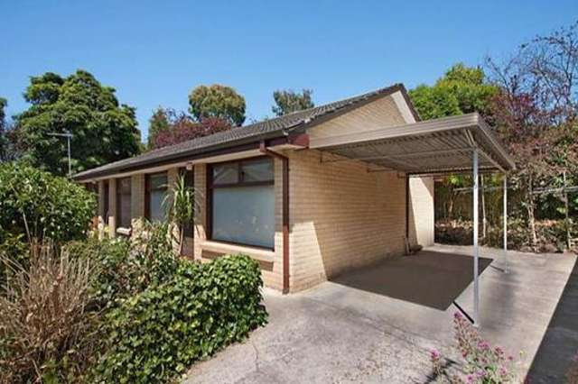 5/10-12 Brunswick  Road, Mitcham VIC 3132