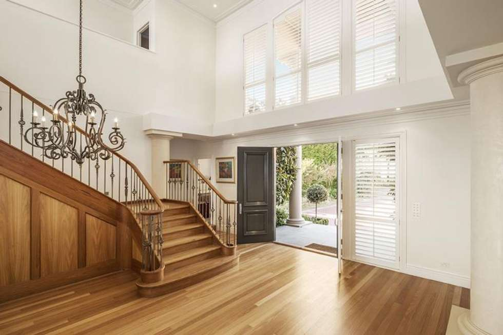 Third view of Homely house listing, 49 Rosserdale Crescent, Mount Eliza VIC 3930