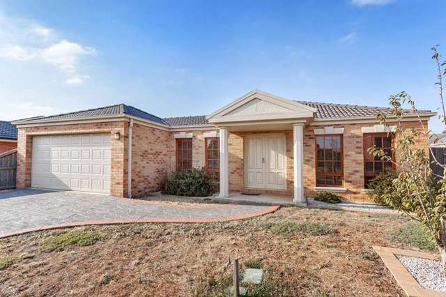 3 Mint Place, Point Cook VIC 3030