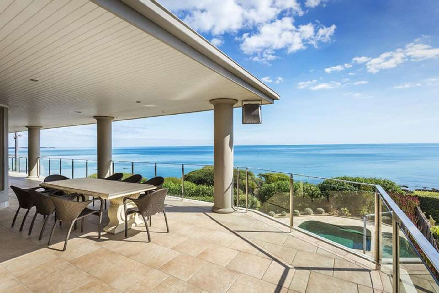 Fifth view of Homely house listing, 49 Rosserdale Crescent, Mount Eliza VIC 3930