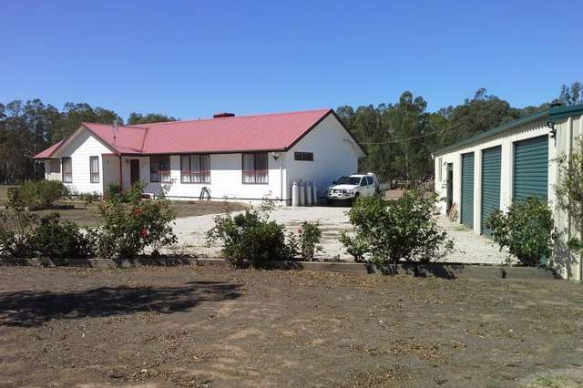 28 Separation Road, Dunolly VIC 3472