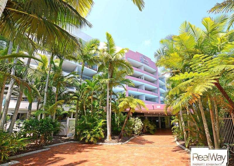 Main view of Homely unit listing, 320  / 386 Charlton Esplanade, Torquay, QLD 4655