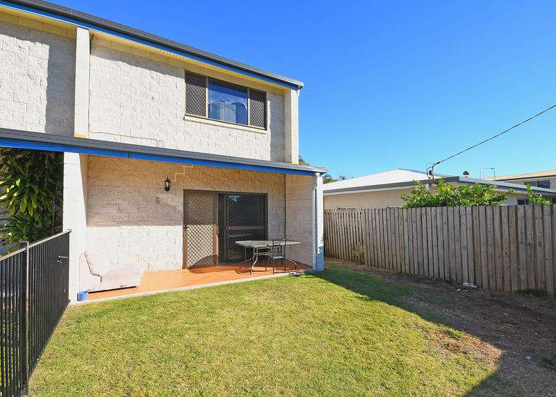 Main view of Homely unit listing, 6  / 25 Hervey St, Scarness, QLD 4655